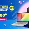 ASUS Việt Nam khai trương gian hàng chính hãng  ASUS Flagship Store x LazMall trên Lazada