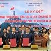 MobiFone, Tổng cục Du lịch và UBND tỉnh Hà Giang hợp tác phát triển du lịch