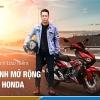 Tăng lợi ích cho khách hàng với gói bảo hiểm bảo hành mở rộng xe máy Honda của Bảo hiểm Bảo Việt