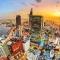 Dự báo tốc độ tăng trưởng của VN đạt 6,5% trong năm 2021