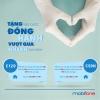 MobiFone giảm giá cước, hỗ trợ dịch vụ viễn thông trong thời gian thực hiện giãn cách XH