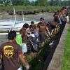 UPS cam kết tạo ra những tác động tích cực đến cuộc sống