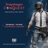 Giải đấu Snapdragon Conquest™ PUBG Mobile Pro Series tại Indonesia và VN