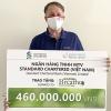 Standard Chartered (Việt Nam) tài trợ cho các bệnh viện điều trị COVID-19