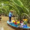 Lữ hành Saigontourist giới thiệu nhiều sản phẩm du lịch nội địa chất lượng