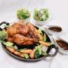 Thưởng thức ẩm thực năm sao tại nhà với dịch vụ giao hàng của Metropole Hà Nội