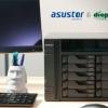 ASUSTOR chính thức công bố Diệp Khánh là nhà phân phối các sản phẩm ổ cứng mạng (NAS) của ASUSTOR tại Việt Nam