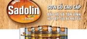 AkzoNobel ra mắt Sadolin – Dòng sơn gỗ cao cấp