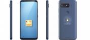 Qualcomm và ASUS giới thiệu điện thoại thông minh